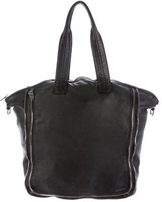Alexander WangAlexander Wang Leather Trudy Bag
