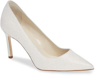 Manolo Blahnik (マノロ ブラニク) - Manolo Blahnik BB Pointy Toe Pump