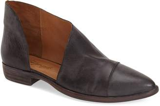 Free People 'Royale' Pointy Toe Flat