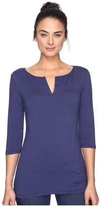 FIG Clothing - Cep Top Women's T Shirt $79 thestylecure.com