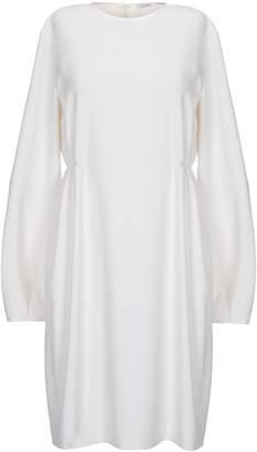 Gold Case Short dresses - Item 34943663FV