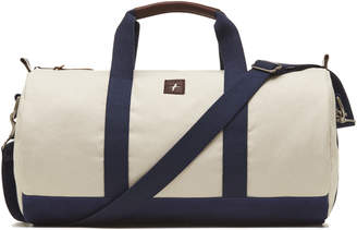 Jack + Mulligan Kennedy Duffel Bag