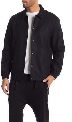 AllSaints Oren Jacket