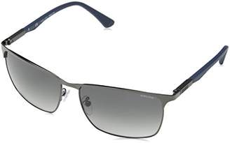 Police Sunglasses Men's SPL539 Sunglasses