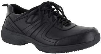 EASY WORKS BY EASY STREET Easy Works By Easy Street Paprika Womens Oxford Shoes