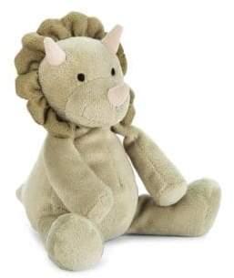Jellycat Baby's Duffle Dino Toy
