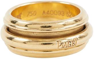 Piaget Possession Gold Yellow gold Ring
