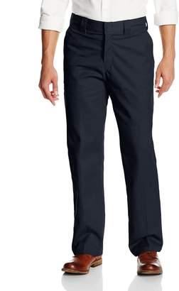 Dickies Men's Regular Fit Twill Work Pant