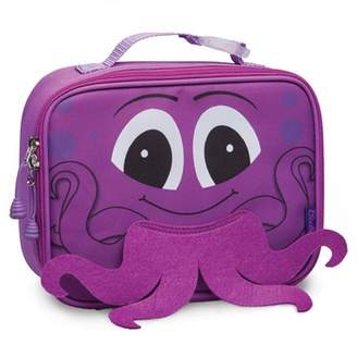 Bixbee Octopus Water Resistant Lunchbox