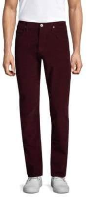 Hudson Slim-Fit Jeans