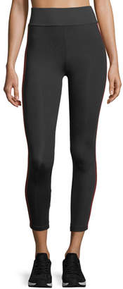 Koral Activewear Tone High-Waist Ankle-Length Performance Tights