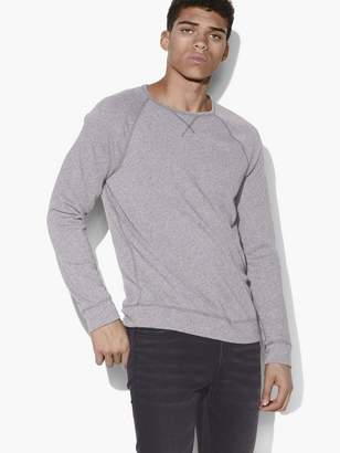 John Varvatos Domenic Long Sleeve Crew