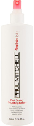 Paul Mitchell Fast Drying Sculpting Spray (500ml)