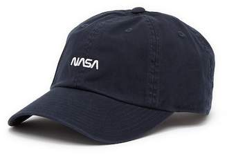 American Needle NASA Micro Embroidered Baseball Cap