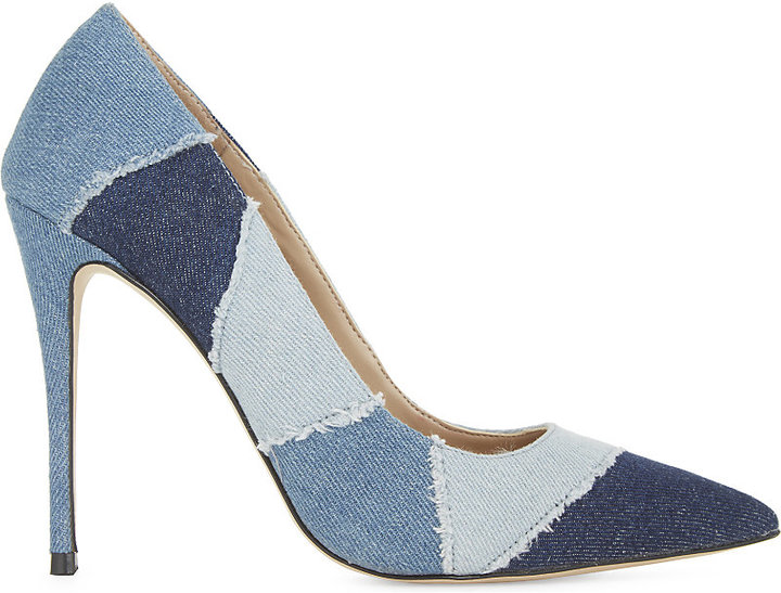 ALDO Jany denim courts