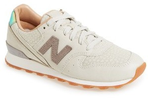 Women's New Balance 696 Sneaker $129.95 thestylecure.com