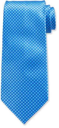 Stefano Ricci Small-Floral Silk Tie