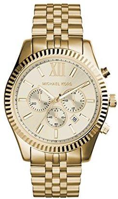 Michael Kors (マイケル コース) - マイケルコース MK8281 メンズ腕時計 Lexington