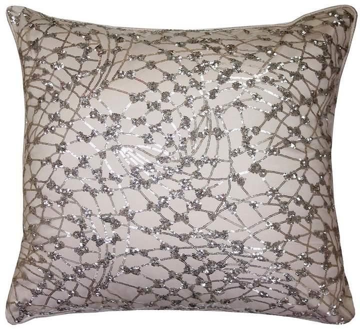 Helene Sequin Cushion