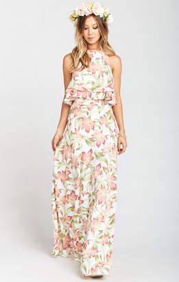 Show Me Your Mumu Princess Ariel Ballgown Maxi Skirt ~ Lily Lady