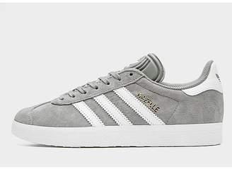 7d29c794d10 Adidas Gazelle White - ShopStyle UK