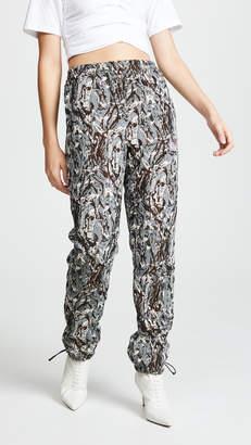 Misbhv M I S B H V Camouflage Track Pants