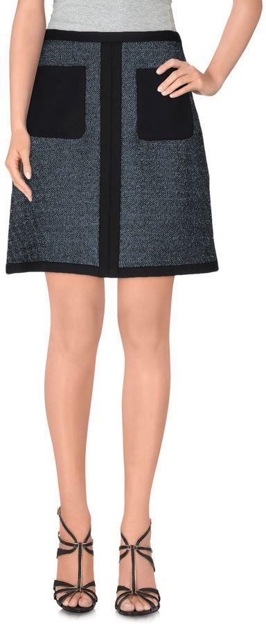 MissoniM MISSONI Mini skirts