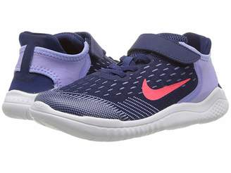 Nike Free RN 2018 (Little Kid)