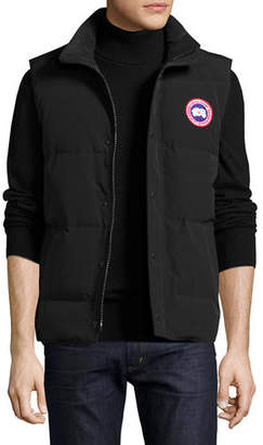 Canada Goose Garson Puffer Vest