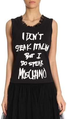 Moschino Top Top Women
