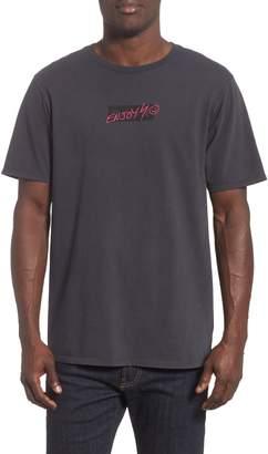 Hurley Heavy Enjoy Graphic T-Shirt