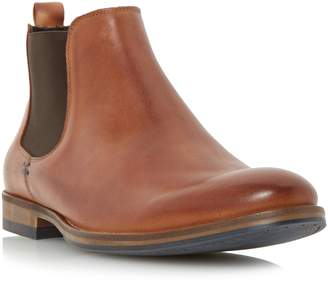 Dune MENS MONTGOMERY - Colour Pop Sole Chelsea Boot