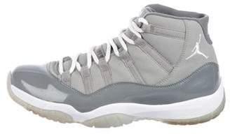 new concept fa441 09f5d Cool Grey Jordans | over 20 Cool Grey Jordans | ShopStyle