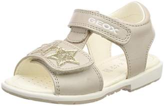 Geox Girls' Verred 15 Sandal
