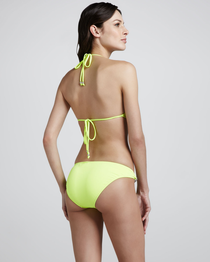 Milly Eleuthera Swim Bottom