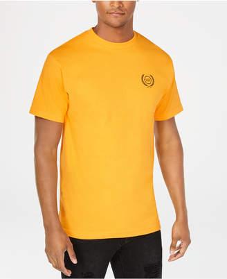 Young & Reckless Men's Crest Logo T-Shirt