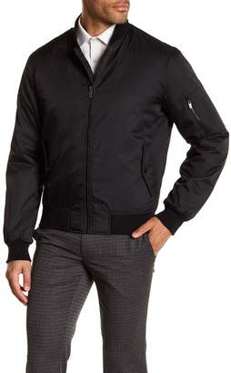 Nick Graham Bronx Bomber Jacket