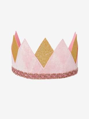 Vertbaudet Fabric Toy Crown