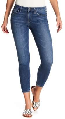 Joe's Jeans Icon Clean Ankle Cropped Skinny Leg Jeans