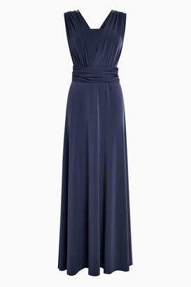 Next Womens Navy Multiway Bridesmaid Dress