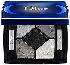 Dior 5-Colour Eyeshadow - Gris Gris 034