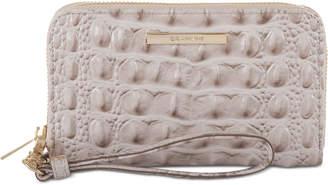 Brahmin Melbourne Riley Wristlet Wallet