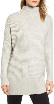 Lou & Grey Eliza Rib Knit Sweater