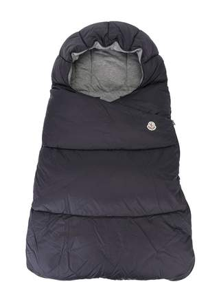 Moncler padded sleeping bag