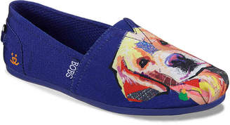 Skechers Bobs Plush Paw-Fection Goldie Slip-On - Women's