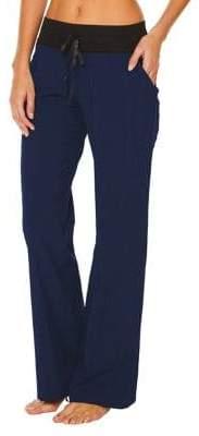 Jet Set Shape Woven Pants