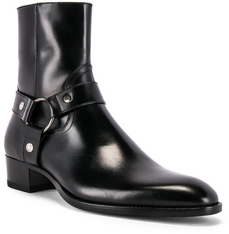 e7ce527cef0 Saint Laurent Men's Boots | over 200 Saint Laurent Men's Boots ...