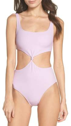 Solid & Striped The Bailey One-Piece Swimsuit