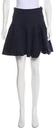 See by Chloe Casual Mini Skirt