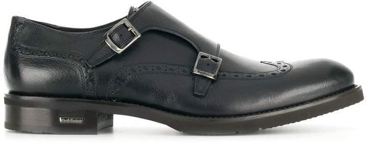 Baldinini classic monk shoes